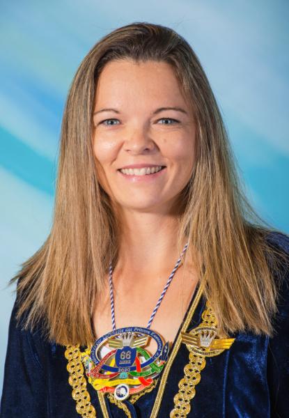 Marina Bauer